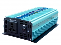1200w modified power inverter DC 12V to AC 220V/230V/240V